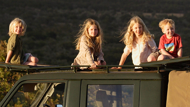 Top 10 Best Family Safaris In East Africa