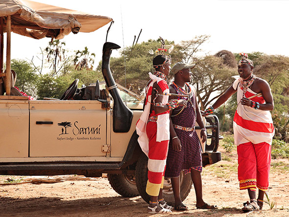 Saruni Samburu - Gallery 3