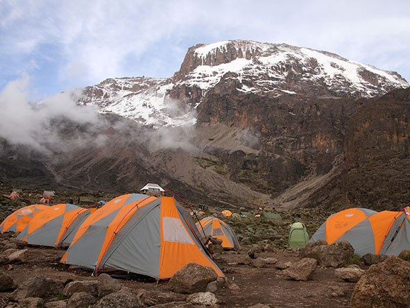 Private Luxury Machame Kilimanjaro Climb - Gallery 1