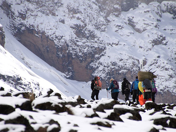 Private Luxury Machame Kilimanjaro Climb - Gallery 3