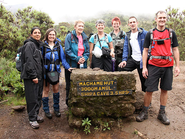 Private Luxury Machame Kilimanjaro Climb - Gallery 4