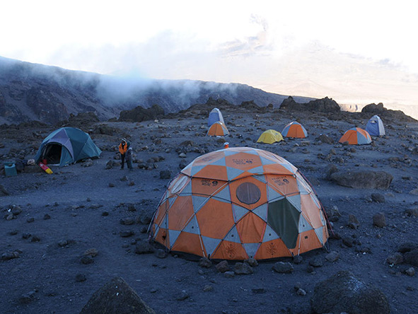 Private Luxury Machame Kilimanjaro Climb - Gallery 7