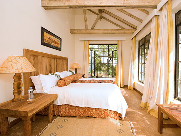 Clouds Mountain Gorilla Lodge - Gallery 7