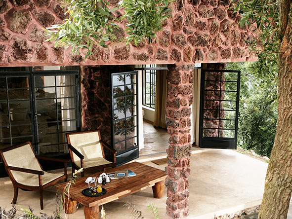 Clouds Mountain Gorilla Lodge - Gallery 9