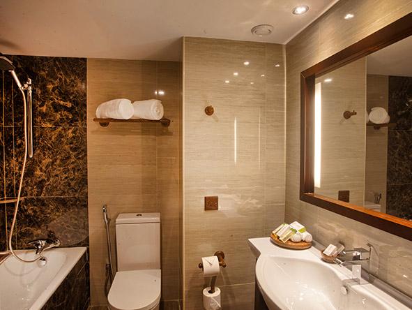 DoubleTree Resort By Hilton Hotel Zanzibar Stone Town - gallery 1