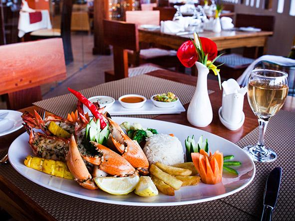 DoubleTree Resort By Hilton Hotel Zanzibar Stone Town - gallery 3