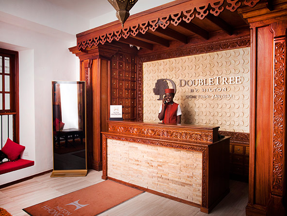 DoubleTree Resort By Hilton Hotel Zanzibar Stone Town - gallery 4