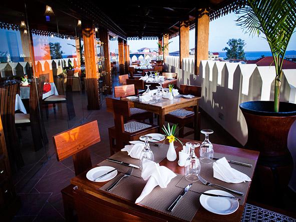 DoubleTree Resort By Hilton Hotel Zanzibar Stone Town - gallery 5