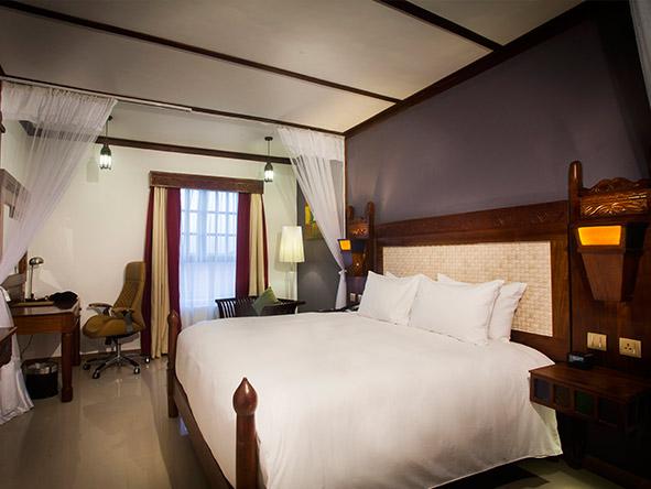 DoubleTree Resort By Hilton Hotel Zanzibar Stone Town - gallery 7