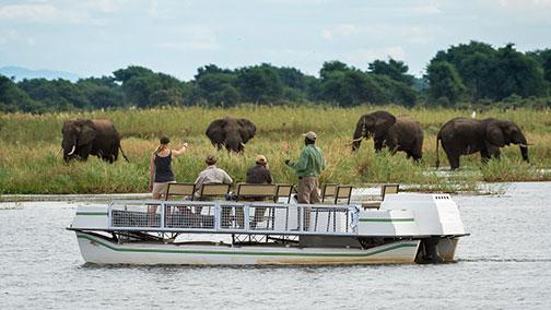 African Tours & Safaris - Zimbabwe Safaris