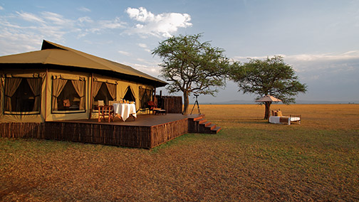 African Tours & Safaris - Luxury Tanzania Safaris