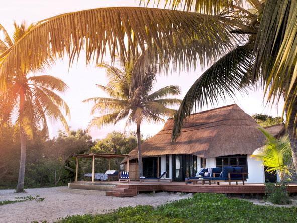 Benguerra Island Lodge - gallery 1