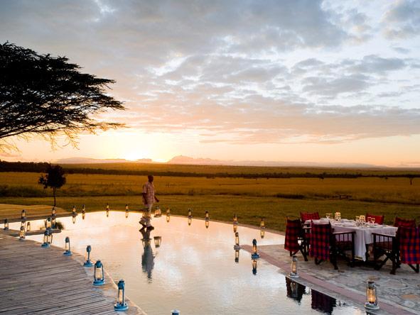 Luxury Glimpse of the Mara - Gallery 3  new