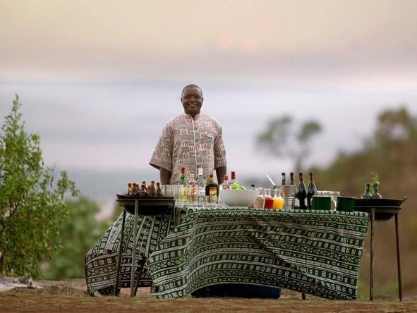 Luxury Glimpse of the Mara - Gallery 4  new
