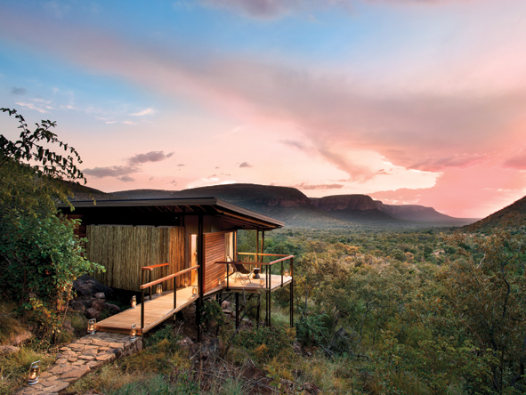 Marataba Trails Lodge - gallery 1
