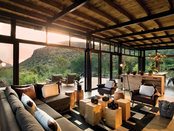 Marataba Trails Lodge - gallery 4