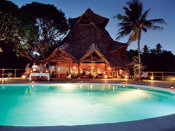 Romantic Tanzania's Selous & Pemba Island - gallery 6