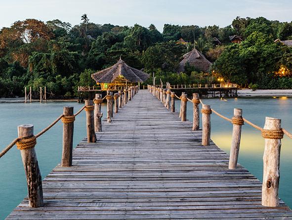Romantic Tanzania's Selous & Pemba Island - gallery 7