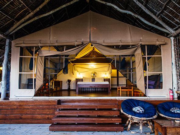 Romantic Tanzania's Selous & Pemba Island - gallery 8