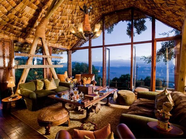 Honeymoon Cape Town, Kruger, Kenya & Zanzibar - gallery 9