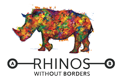 Rhinos Without Borders - logo