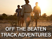 Experience off the beaten track