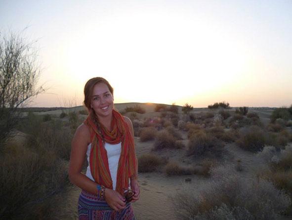 Tatham Liprini - Africa Safari Expert