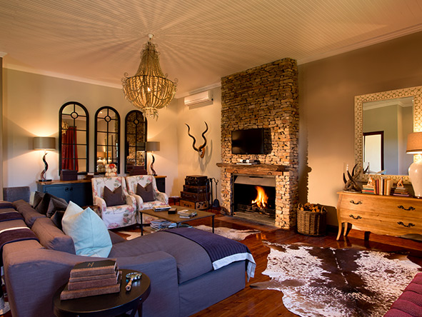 Kwandwe Melton Manor - gallery 2