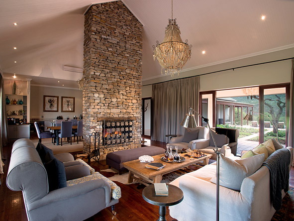 Kwandwe Melton Manor - gallery 6