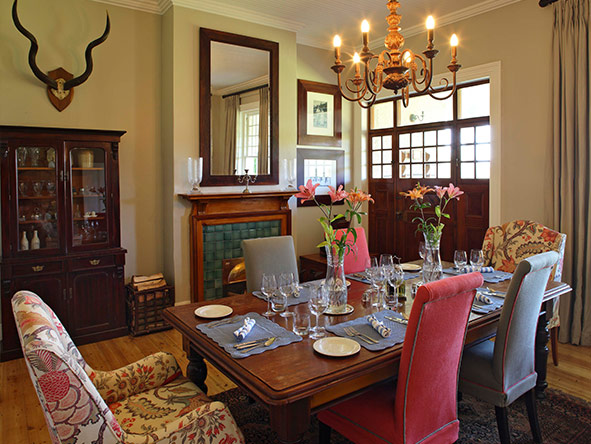 Kwandwe Uplands Homestead - gallery 3