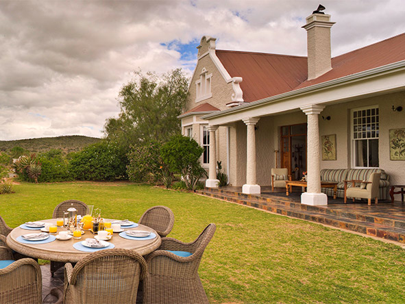 Kwandwe Uplands Homestead - gallery 8