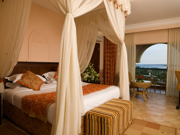 Lake Victoria Serena Resort - gallery 2