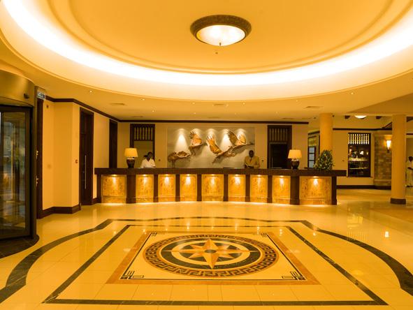 Lake Victoria Serena Resort - gallery 3