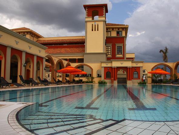 Lake Victoria Serena Resort - gallery 4