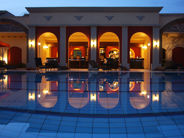 Lake Victoria Serena Resort - gallery 7