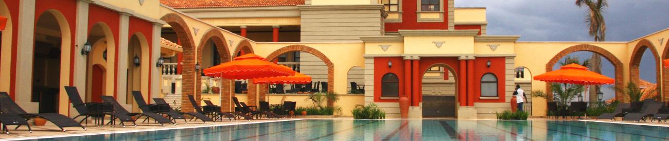 Lake Victoria Serena Resort - banner