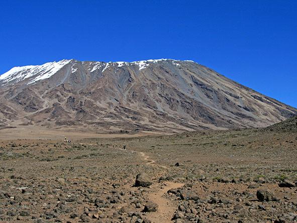 Adventurer Kilimanjaro Lemosho Crater via Stella Climb - gallery 2