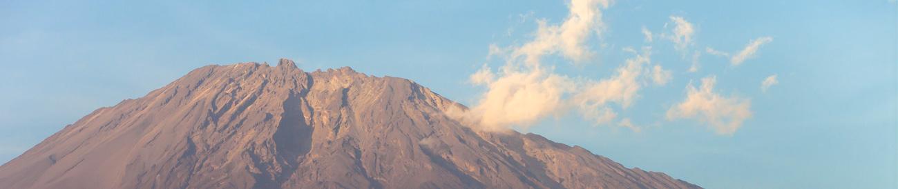 Adventurer Kilimanjaro Lemosho Crater via Stella Climb - banner1