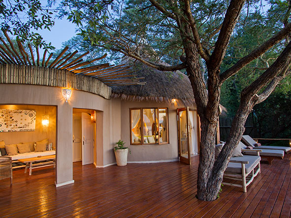 Tongabezi Lodge - gallery 2