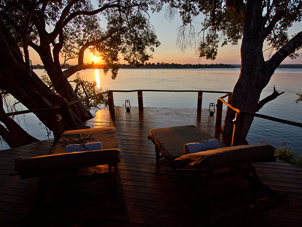 Tongabezi Lodge - gallery 3