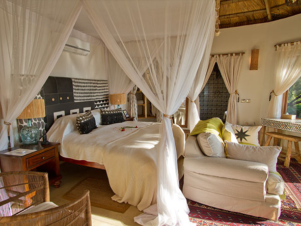 Tongabezi Lodge - gallery 4