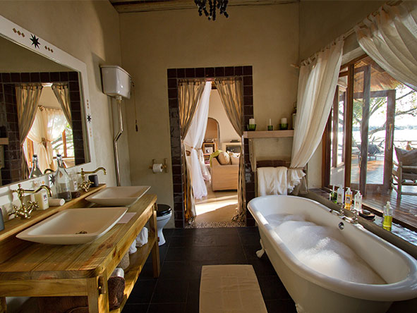 Tongabezi Lodge - gallery 5