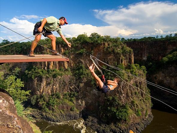 Zimbabwe's Matobos, Hwange, Falls & Kariba - gallery 4