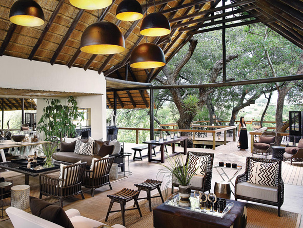 londolozi Tree camp - gallery 6