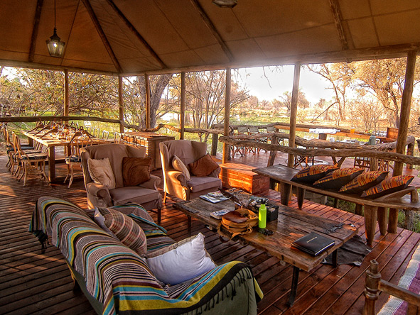 Khwai Tented Camp - gallery 4