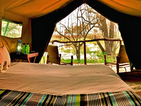 Khwai Tented Camp - gallery 6