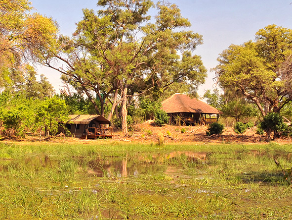 Khwai Tented Camp - gallery 7