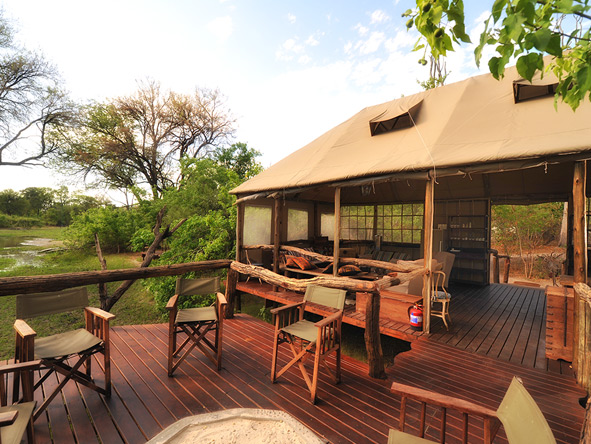 Khwai Tented Camp - gallery 11