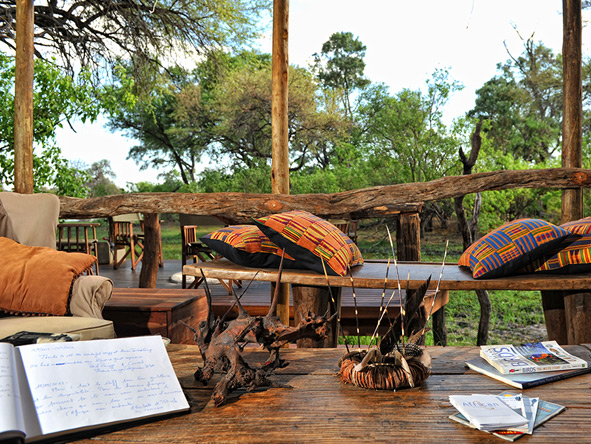 Khwai Tented Camp - gallery 12