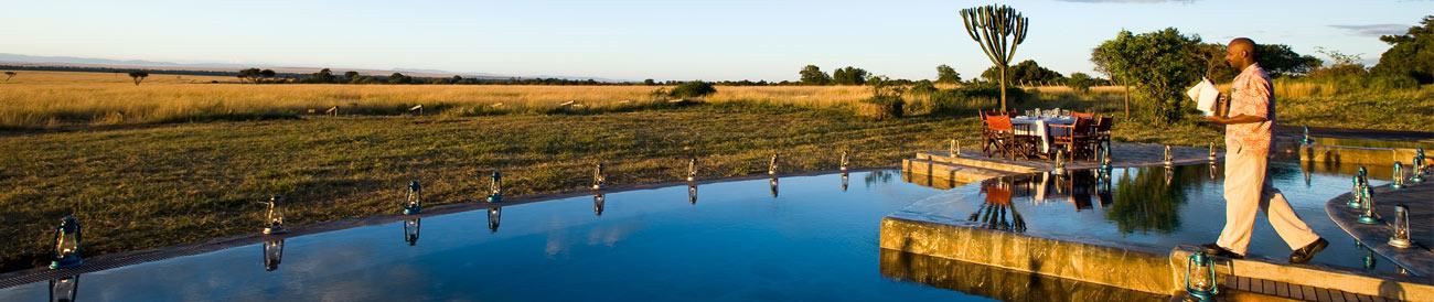 Affordable Honeymoon Mara, Ngorongoro Crater & Serengeti